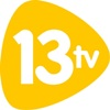 Logo 13 TV