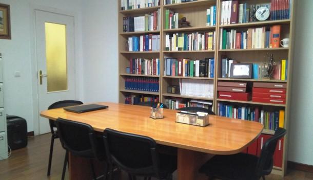 Nuevas oficinas de Alberche Abogados