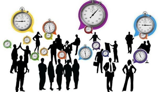 Control horario para todos, un sistema para cada caso