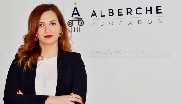 Entrevista a Miriam Sánchez en El Derecho