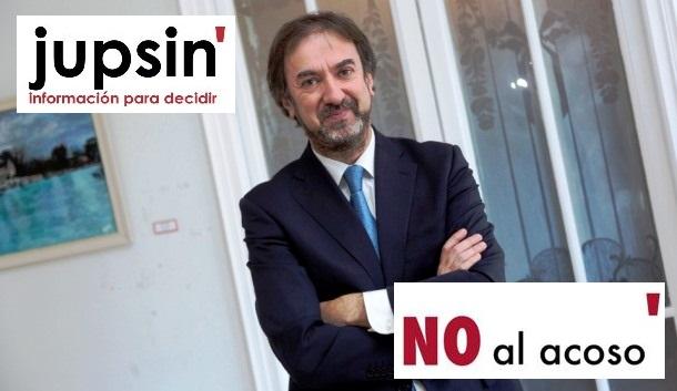 En Jupsin, la selección de Carlos J. Galán como futuro magistrado