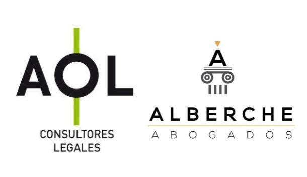 La alianza AOL Consultores-Alberche Abogados, en medios jurídicos